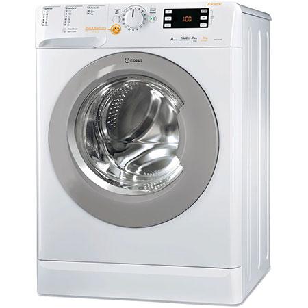 masina de spalat rufe cu uscator Indesit Innex XWDE 861480X